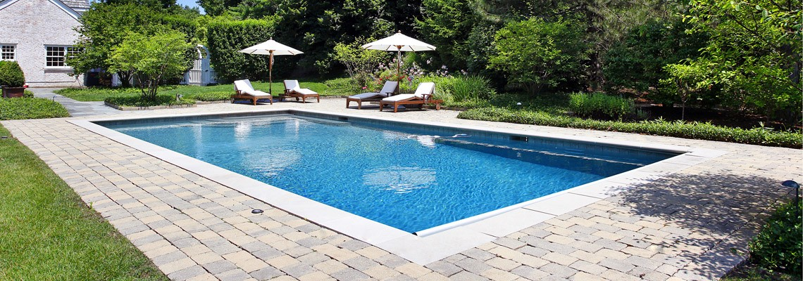 Swimming Pool Builders in Kent | Oasis Swimming Pools (Kent) Ltd