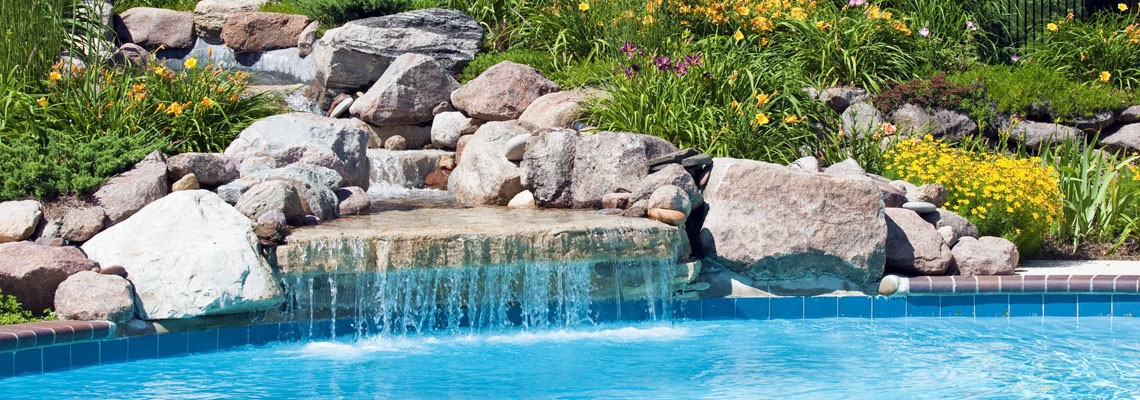 Pool Design Options and Features