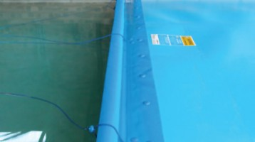 Oasis Swimming Pools Kent | Replacement Pool Liners